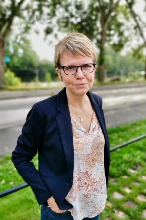 Elisabeth Granberg
