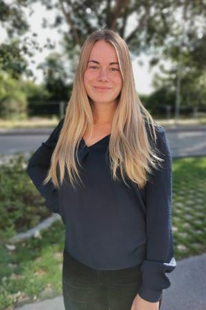 Fredrika Fredlund