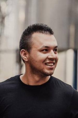 Haris Ramadani