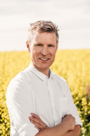 Henrik Fridholm