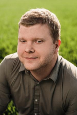 Joel Fyrvall