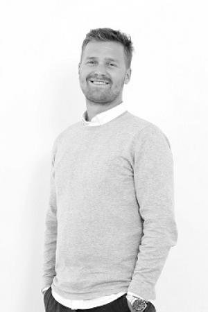 Johan Hellström