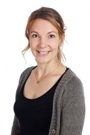 Maria Gungner