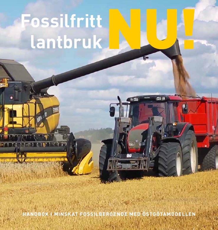 Fossilfritt lantbruk nu!
